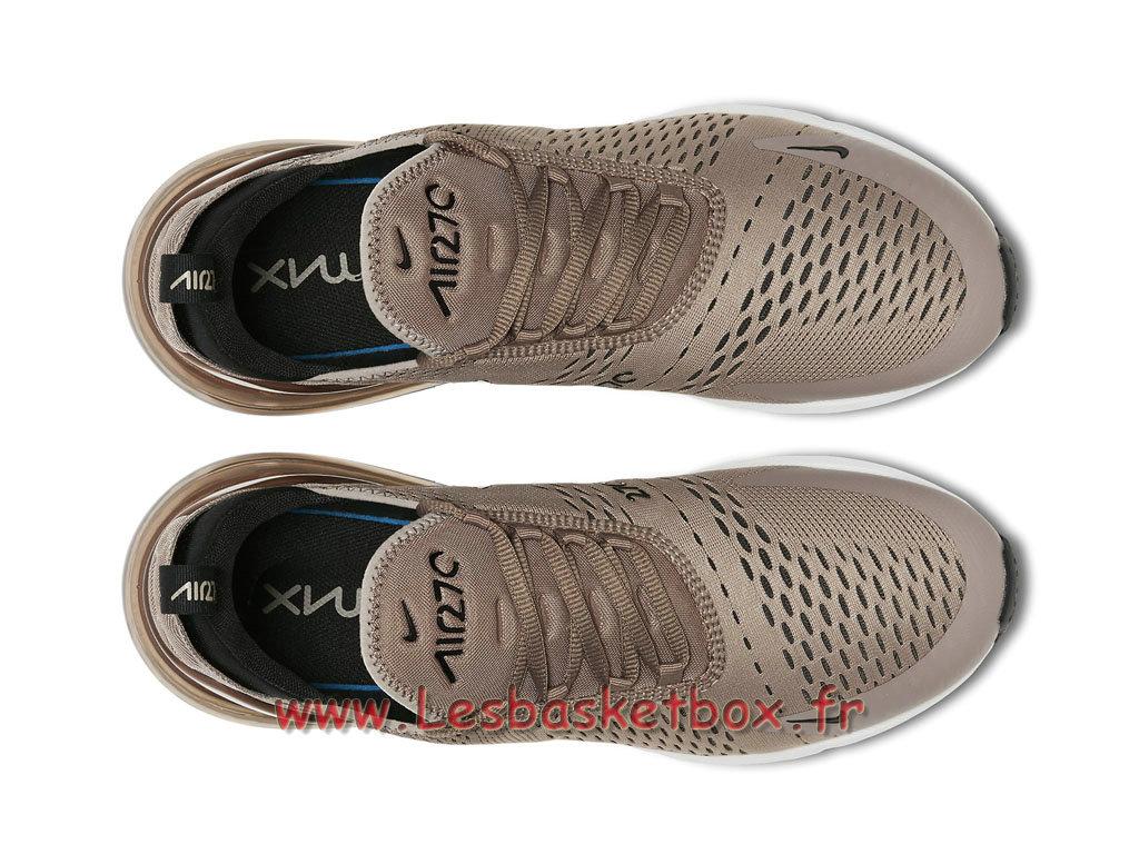 Running Nike Air Max 270 Half AH8050_200 Chaussures Officiel Pas cher Pour Homme Gris 1803201444 Officiel Nike Basket Pour Homme Et Femme A Vendre